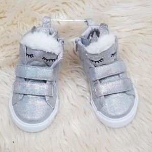 Baby Gap Shoes size 7 NWT